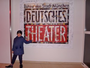 """""""Disneys Die Schöne und das Biest"""" im Deutschen Theater"""