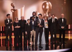 Deutscher Filmpreis für den besucherstärksten Film 2016